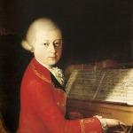 Mozart a mantova