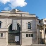 SEDE DEL MUSEO ARCHEOLOGICO NAZIONALE DI MANTOVA