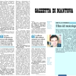 VIVALDI LE ARTICOLO GAZZETTA DI MANTOVA PARTE 2