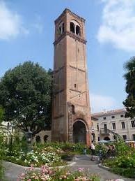torre campanaria di san domenico mantova