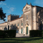 Castellaro palazzo