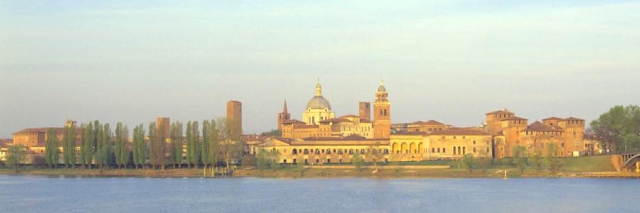 'Mantova è la città delle Quattro Stagioni di Vivaldi'