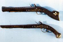 castellucchio - museo delle armi