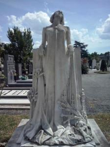 cimitero monumentale di mantova