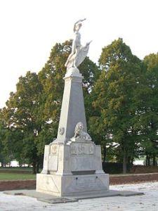 monumento ai martiri di belfiore