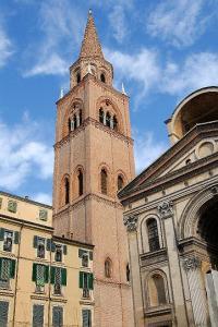 torre campanaria di s. andrea