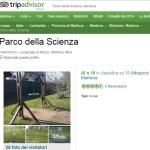 Inserire su Tripadvisor le attrazioni di Mantova